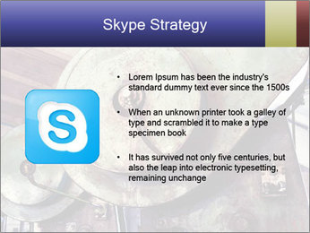 Old industrial PowerPoint Template - Slide 8