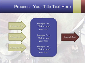 Old industrial PowerPoint Template - Slide 85