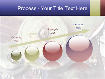 Old industrial PowerPoint Template - Slide 87