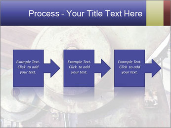 Old industrial PowerPoint Template - Slide 88