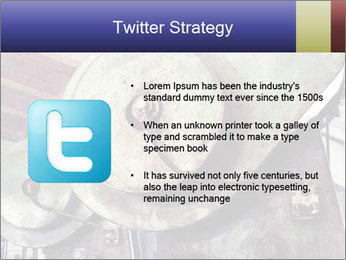 Old industrial PowerPoint Template - Slide 9