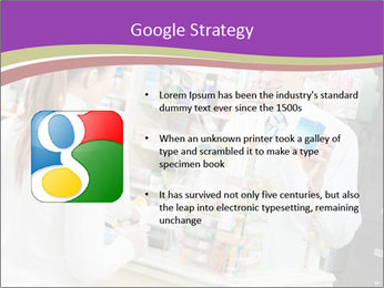 Pharmacy PowerPoint Templates - Slide 10