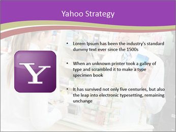 Pharmacy PowerPoint Templates - Slide 11