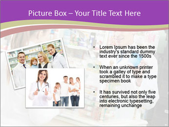 Pharmacy PowerPoint Templates - Slide 20