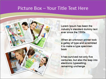 Pharmacy PowerPoint Templates - Slide 23