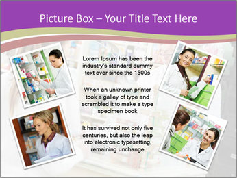 Pharmacy PowerPoint Templates - Slide 24