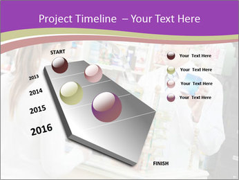 Pharmacy PowerPoint Templates - Slide 26