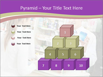 Pharmacy PowerPoint Templates - Slide 31