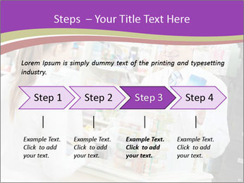 Pharmacy PowerPoint Templates - Slide 4