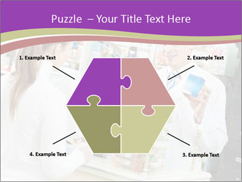 Pharmacy PowerPoint Templates - Slide 40