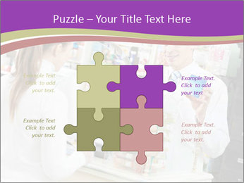 Pharmacy PowerPoint Templates - Slide 43
