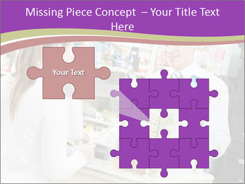 Pharmacy PowerPoint Templates - Slide 45
