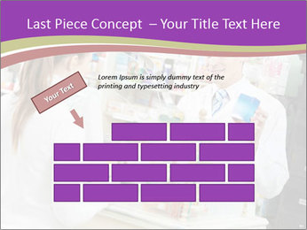 Pharmacy PowerPoint Templates - Slide 46