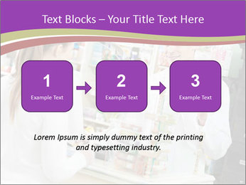 Pharmacy PowerPoint Templates - Slide 71