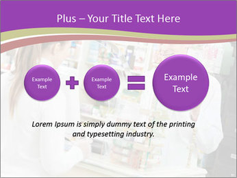 Pharmacy PowerPoint Templates - Slide 75