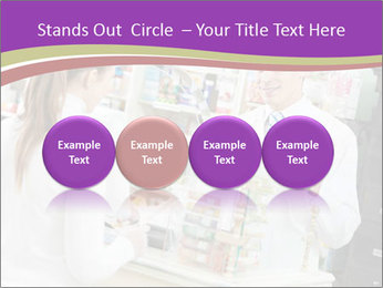 Pharmacy PowerPoint Templates - Slide 76