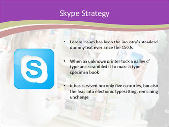 Pharmacy PowerPoint Templates - Slide 8
