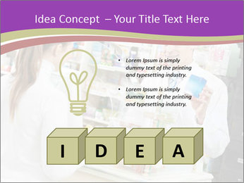 Pharmacy PowerPoint Templates - Slide 80