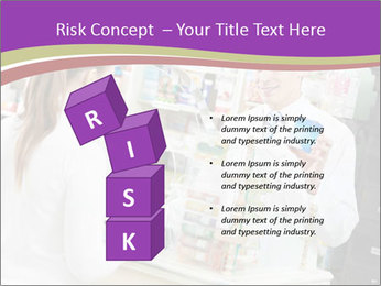 Pharmacy PowerPoint Templates - Slide 81