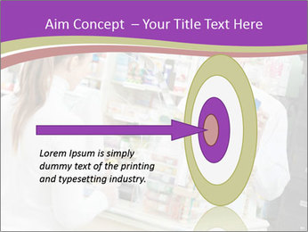 Pharmacy PowerPoint Templates - Slide 83