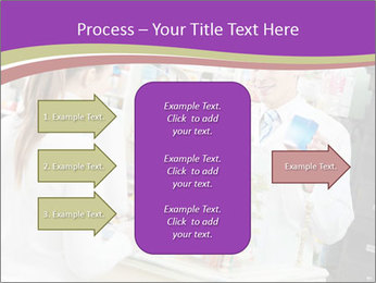 Pharmacy PowerPoint Templates - Slide 85