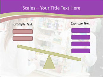 Pharmacy PowerPoint Templates - Slide 89