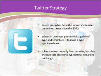 Pharmacy PowerPoint Templates - Slide 9