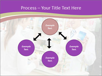 Pharmacy PowerPoint Templates - Slide 91