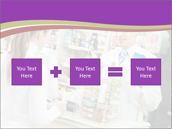 Pharmacy PowerPoint Templates - Slide 95
