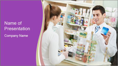 pharmacy powerpoint template backgrounds google slides id