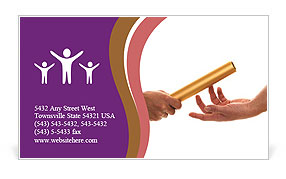 0000093106 Business Card Template
