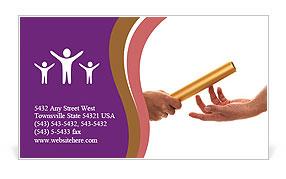 0000093106 Business Card Templates