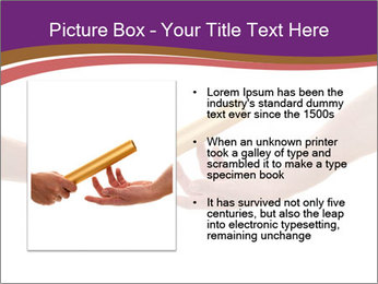 Baton PowerPoint Templates - Slide 13