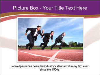 Baton PowerPoint Templates - Slide 15