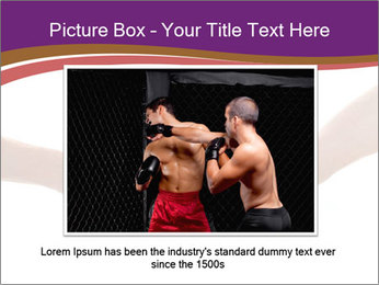 Baton PowerPoint Templates - Slide 16