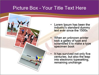 Baton PowerPoint Templates - Slide 17