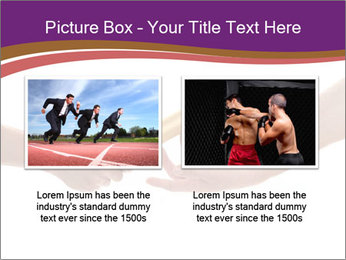 Baton PowerPoint Templates - Slide 18