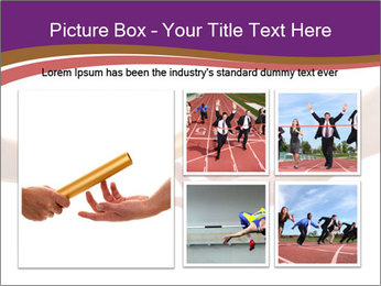 Baton PowerPoint Templates - Slide 19