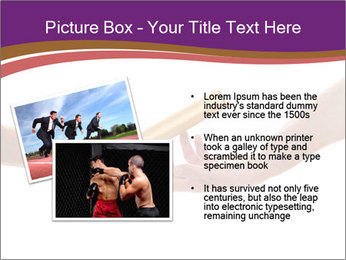 Baton PowerPoint Templates - Slide 20