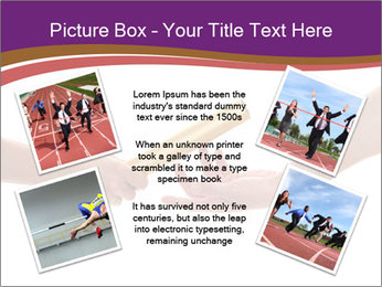 Baton PowerPoint Templates - Slide 24