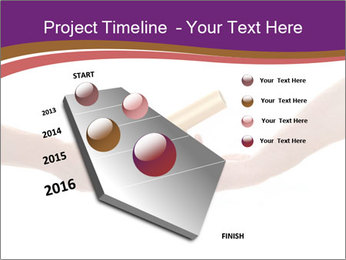 Baton PowerPoint Templates - Slide 26