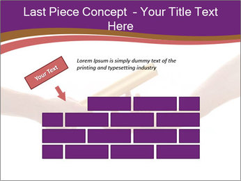 Baton PowerPoint Templates - Slide 46