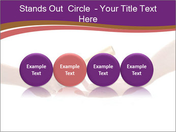Baton PowerPoint Templates - Slide 76