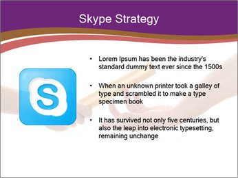 Baton PowerPoint Templates - Slide 8