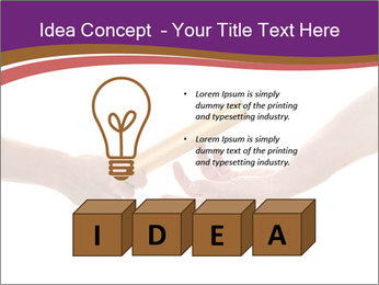 Baton PowerPoint Templates - Slide 80