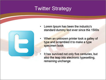 Baton PowerPoint Templates - Slide 9