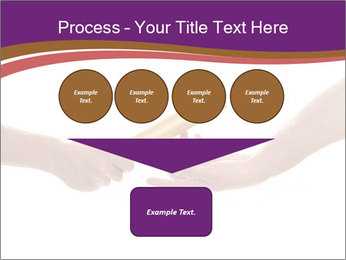 Baton PowerPoint Templates - Slide 93