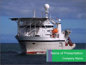 Ship Modèles des présentations  PowerPoint