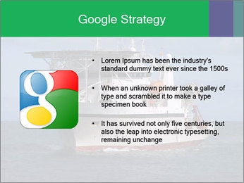 Ship PowerPoint Template - Slide 10