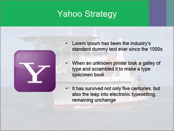 Ship PowerPoint Template - Slide 11